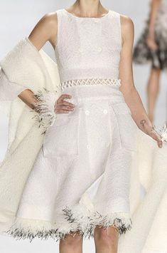 Chanel Haute Couture: