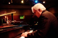 Mr. Bley's style of playing was melodic, measured, bluesy, often polytonal and seemingly effortless.