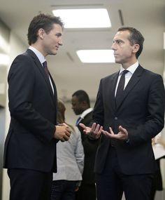 """SPÖ-Befragung - """"PR-Gag"""" lässt Rufe nach Ceta-Abschwächung lauter werden - http://ift.tt/2cGWCug"""