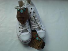 customize diy handmade shoes fringe converse necklace you can order from www.instagram.com... hepgiyim@gmail.com www.hep-giyim.com whatsapp +90 536 709 96 64