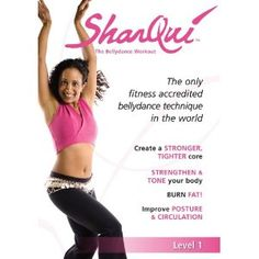 SharQui - The bellydance workout  is not your typical dance class. It's an urban, aerobic workout that gets your heart pumping, feeds the soul and celebrates feminity.