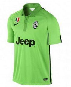 Equipacion Juventus tercera 2014-2015