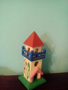 Torre fantasía