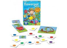 Květináč - společenská hra