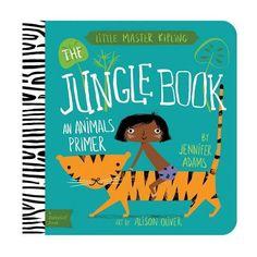 BabyLit Jungle Book