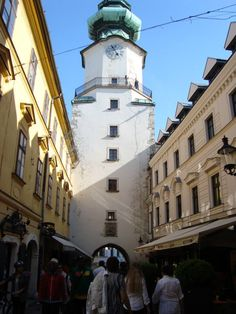 Moving to Bratislava -free time - Eastern Europe Expat Tourist Agency, Danube River, River Bank, Bratislava, The Other Side, Buy Tickets, Eastern Europe, Great View, Free Time