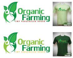 Organic Farming - Logo