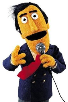 Guy Smiley.  he was my favorite