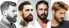 sos solteiros como aparar a barba do jeito certo