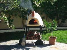 Pizza Oven Tuin : 109 beste afbeeldingen van buitenkoken outdoor cooking gardens