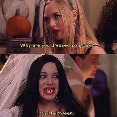 Happy #halloween day Que tipo de disfraz prefieres? Sexy o aterrador? #FreshMagRD