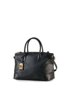 Fairfield Leather Satchel - Lauren Top Handles   Satchels - RalphLauren.com 22bf27898f43d