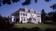 New Jersey Colonial by Mitchell Studio  Photo by Scott Frances for Vaughan Hannigan