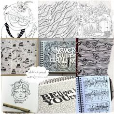 sketches-alittletypical