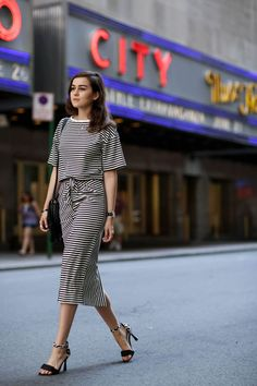 The Street Style Trends You'll See Everywhere at NYFW ...