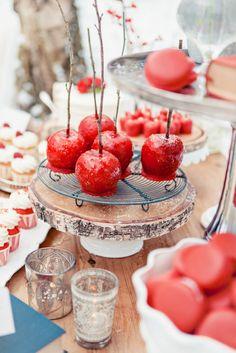 Fotografie von http://www.hochzeitsfotografie-hamburg.com/  Candy Buffet von…