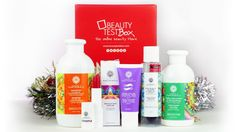 Beauty Box, Shampoo, Youtube