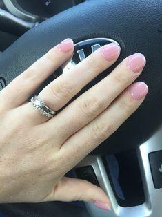 SNS Nails color N5!