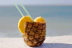 Puerto Penasco Guide, Rocky Point, Mexico, Travel Mexico, Wanderlust, Road Trip, Pina Colada, Pineapple drink, Puerto Penasco