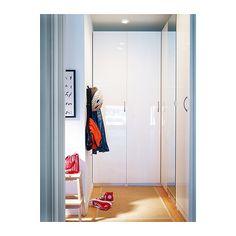 FARDAL Anta - cerniere standard, 50x229 cm - IKEA