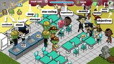Dine With the Undead in Zombie Café