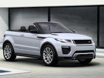 Range Rover Evoque Convertible 2.0 TD4 SE Tech 5dr Auto