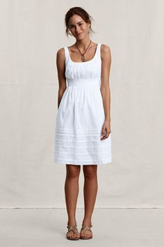 Santorini Dress  Athleta - Perfect casual summer dress! Ideal ...