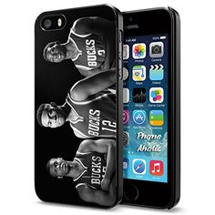 NBA Rookies NEW KIDS ON THE BUCKS Jabari Parker, Damien Inglis and Johnny O'Bryant Basketball Rookies, Cool iPhone 5 5s Smartphone Case Cover Collector iphone Black Phoneaholic http://www.amazon.com/dp/B00W9VUX78/ref=cm_sw_r_pi_dp_49Kpvb01VKSCE