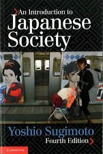 An introduction to Japanese society / Yoshio Sugimoto