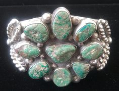 Check out this item in my Etsy shop https://www.etsy.com/listing/251749224/massive-native-american-cuff
