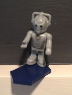Doctor who #character #building - cyberman #figure,  View more on the LINK: http://www.zeppy.io/product/gb/2/131981231473/