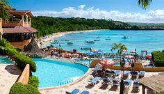 Sosua Bay Resort Dominican Republic Us Travel Family Beach