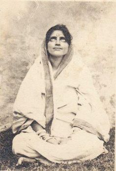 To believe in Him under any particular form is not enough. Accept Him in His numberless forms, shapes and modes of being, in everything that exists. Aim at the whole and all your actions will be whole.    ~ Sri Anandamayi Ma