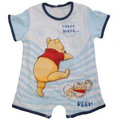 Pagliaccetto per neonato 6-9 mesi $16 Winnie the pooh Disney http://www.allegribriganti.it/neonato/pagliaccetto-neonato-disney-winnie-the-poohcod-tbm446/