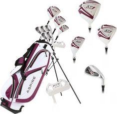 10 Best Golf Club Sets of 2020   10Techkit Junior Golf Clubs, Ladies Golf Clubs, Golf Clubs For Sale, Best Golf Club Sets, Best Golf Clubs, Golf Clubs For Beginners, Golf Club Fitting, Wilson Golf, Cleveland Golf
