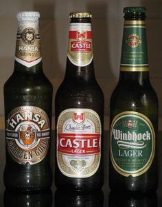 Beers of Africa Beer Brats, Spirit Drink, Beer Quotes, Beers Of The World, Cape Town South Africa, South African Recipes, Smoothie Drinks, African History, Wine And Spirits