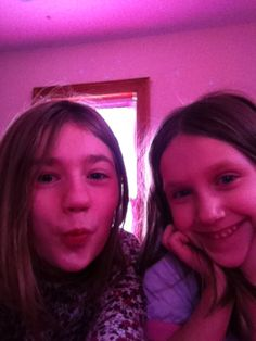 Me and Sophia