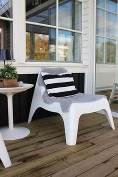 Les vag de mon jardin regards et maisons ikea gardens and chang 39 e 3 - Ikea fauteuil jardin vago toulouse ...