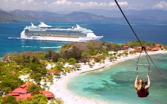 Royal Caribbean Is Hiring Someone to Cruise the World and Take Photos