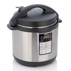 Fagor Lux Electric Multi-Cooker 8-Quart
