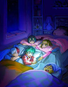 Tododeku-The Ending Mark (Soulmate au Todoroki x deku) - lunch whoopty poop My Hero Academia Episodes, My Hero Academia Shouto, Hero Academia Characters, My Hero Academia Tsuyu, Fanarts Anime, Manga Anime, Anime Expo, Deku Anime, Funny Anime Pics