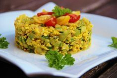 Cuketa jako mozeček Healthy Cooking, Fried Rice, Guacamole, Quiche, Macaroni And Cheese, Grains, Food And Drink, Low Carb, Vegetables