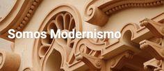 Somos modernismo #valenciaturisme Modernism, Tourism