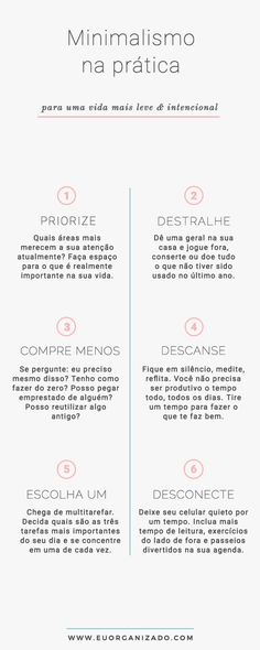 Minimalismo na e exemplos Pra mim, minimalismo te. Minimalism in Practice: Strategies and Examples For me, minimalism is all about self-knowledge. New Quotes, Life Quotes, Inspirational Quotes, Short Quotes, Coaching, We Are The World, Super Quotes, Quotes About Strength, Way Of Life