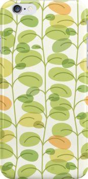 Green Soul by Patty Pattern