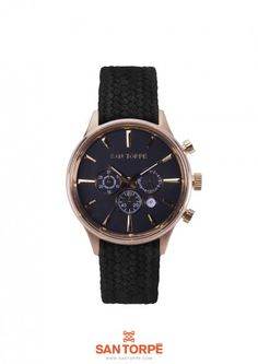 SHOP NOW> http://www.santorpe.com/index.php/allwatches/ae-g-black.html