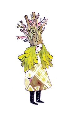 Tree Crown by koyamori.deviantart.com on @deviantART
