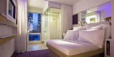 10 Surprisingly Cheap Hotels in New York City #NYC