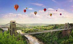 Bath Day Tours from Celtic Horizons - Taxi Tours Bath, Stonehenge, Glastonbury, Bristol, South Wales, Cotswolds