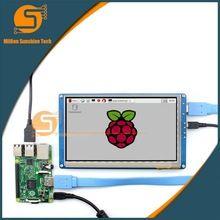 Raspberry Pi Single Board Computers